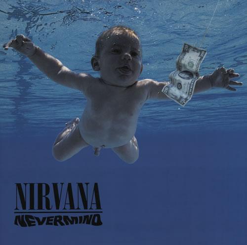 Nirvana (US) Nevermind - 20th Anniversary Deluxe Edition 4-LP vinyl album set (4 records) UK NIR4LNE578606