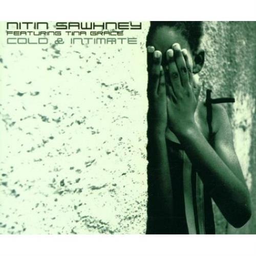 "Nitin Sawhney Cold & Intimate CD single (CD5 / 5"") UK NIIC5CO295109"