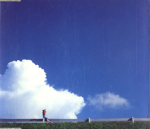 "No-Man Days In The Trees CD single (CD5 / 5"") UK NAMC5DA632044"