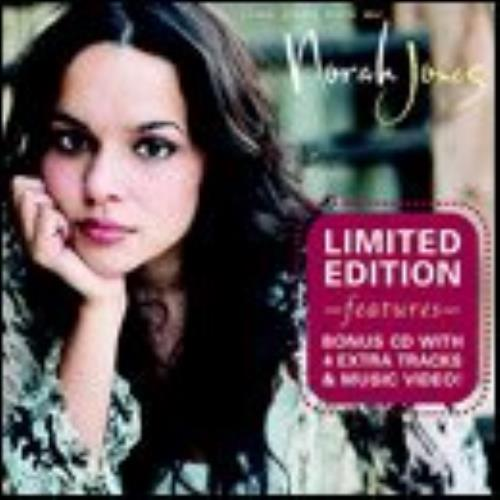 Norah Jones Come Away With Me - Special Edition UK 2 CD ...