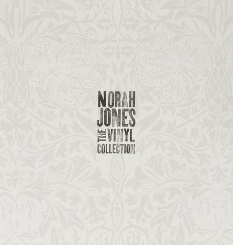 Norah Jones The Vinyl Collection - 200g - Sealed Vinyl Box Set US NRJVXTH760347