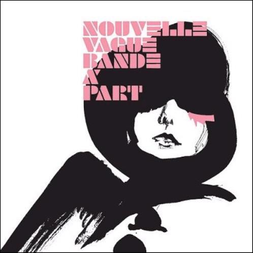 Nouvelle Vague Bande A Part CD album (CDLP) UK NVGCDBA363593