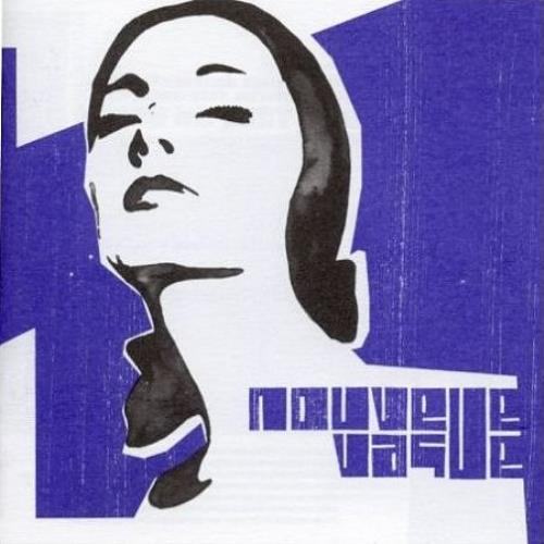 Nouvelle Vague Nouvelle Vague vinyl LP album (LP record) UK NVGLPNO383797