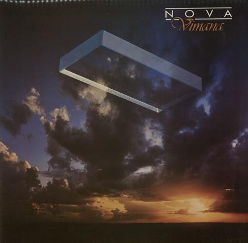 Nova Vimana vinyl LP album (LP record) UK NP6LPVI569280