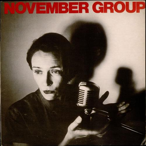 November Group November Group vinyl LP album (LP record) US NP-LPNO524345