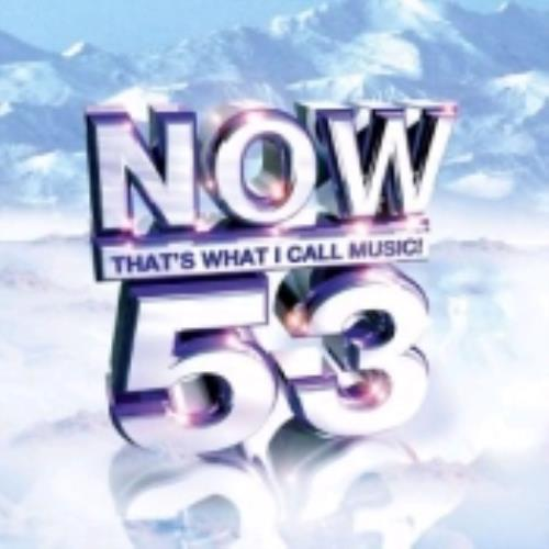 Now That's What I Call Music Now 53 2 CD album set (Double CD) UK N.W2CNO226595