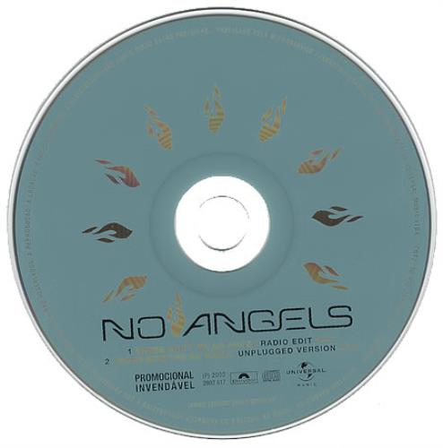 No Angels There Must Be An Angel Acoustic Version Youtube 3