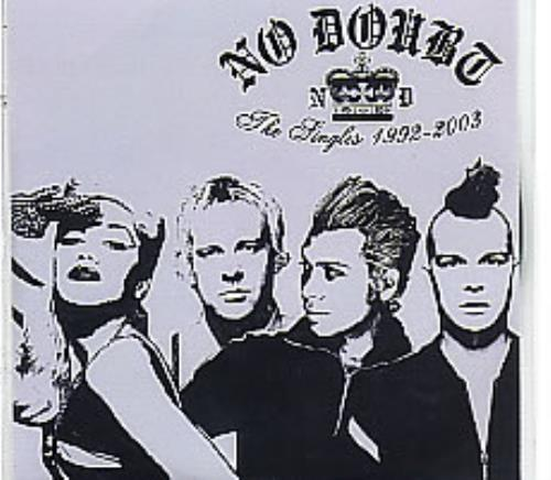 NO_DOUBT_THE+SINGLES+SAMPLER+1992-2003-2