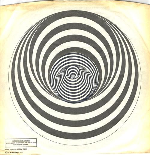 Nucleus Solar Plexus - 1st - EX vinyl LP album (LP record) UK NCULPSO563452