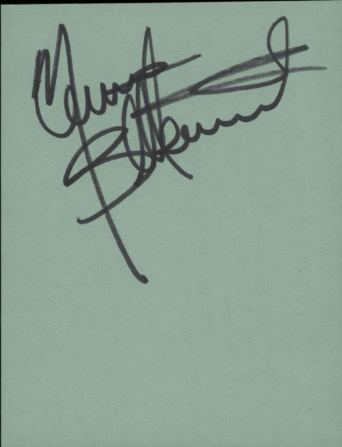 Nuno Bettencourt Page From An Autograph Book memorabilia UK NNOMMPA608763
