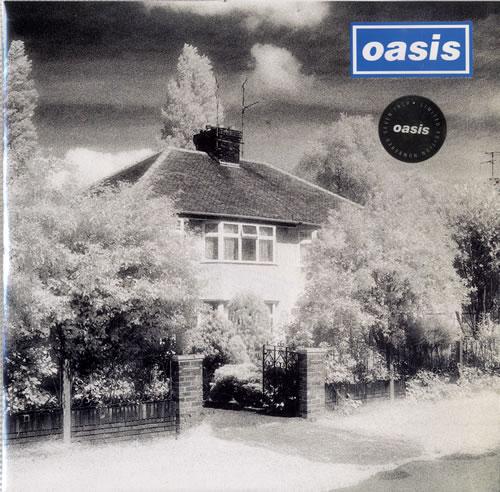 Oasis Uk Live Forever Number 0009 Uk 7 Quot Vinyl Single
