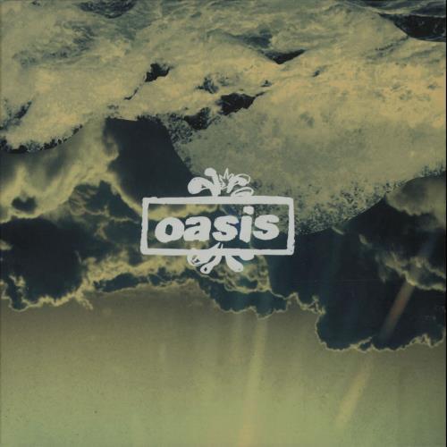 Oasis Dig Out Your Soul - Fan Club Box box set UK OASBXDI645473