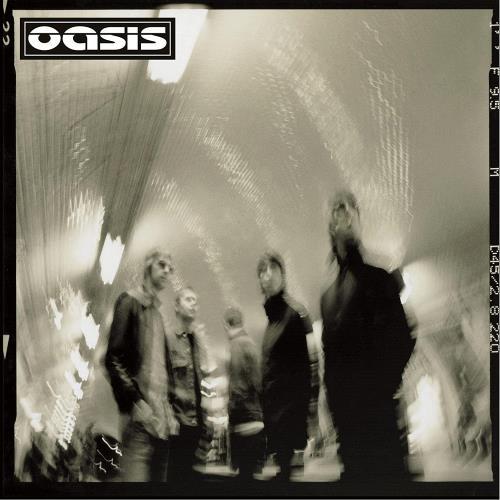 Oasis Heathen Chemistry - 180gm 2-LP vinyl record set (Double Album) UK OAS2LHE755006