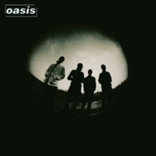 Oasis Lyla CD/DVD single set UK OASSDLY324410