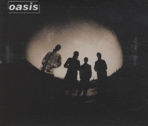 "Oasis Lyla CD single (CD5 / 5"") UK OASC5LY356584"