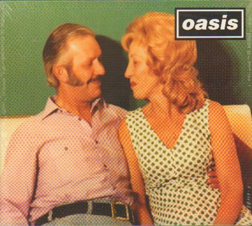 """Oasis Stand By Me - Sealed CD single (CD5 / 5"""") UK OASC5ST674302"""