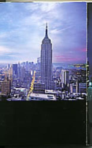 Oasis Standing On The Shoulders Of Giants cassette album UK OASCLST156080