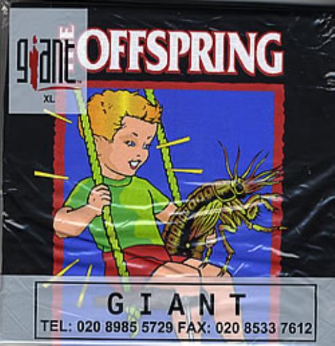 Americana The Offspring Album