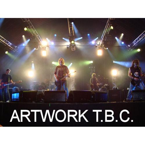Offspring Title T.B.A. CD album (CDLP) Japanese OFFCDTI510598