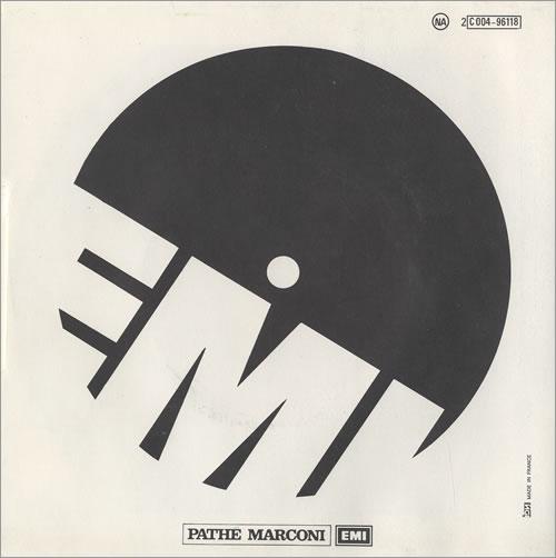 "Olivia Newton John Mon Amour, Mon Impossible Amour 7"" vinyl single (7 inch record) French ONJ07MO468082"