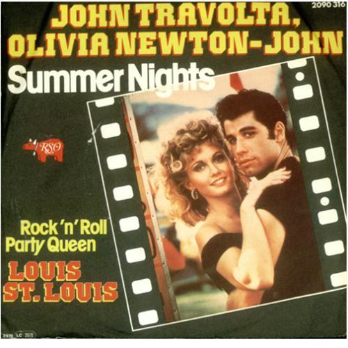 Image result for summer nights single images
