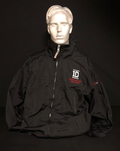 One Direction Where We Are Tour 2014 jacket UK OO5JAWH729424
