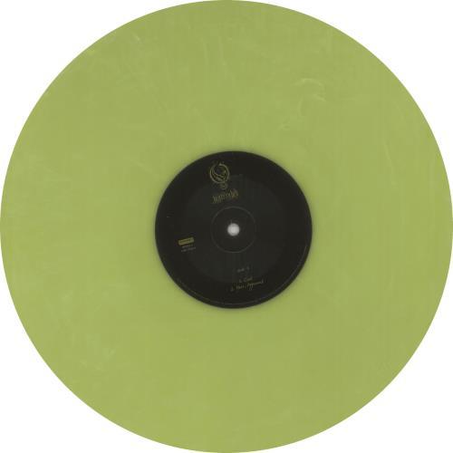 Watershed Green Vinyl.Opeth Watershed Rsd Green Vinyl Uk 2 Lp Vinyl Record Set