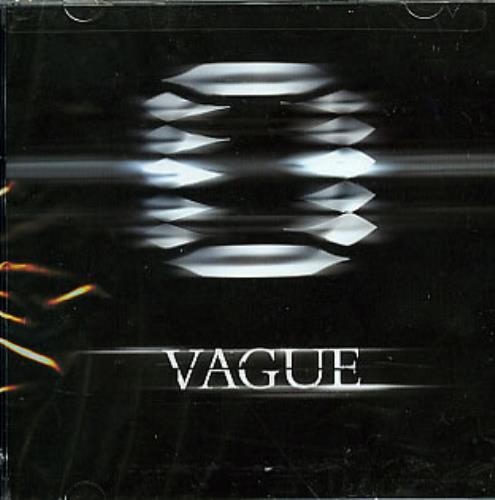 "Orgy Vague CD single (CD5 / 5"") US RGYC5VA312383"