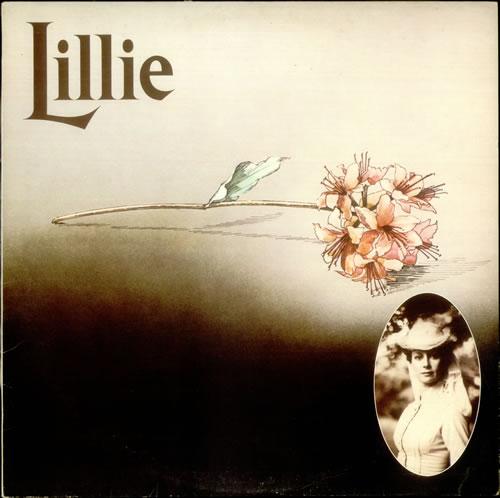 Original Soundtrack Lillie vinyl LP album (LP record) UK OSTLPLI532722