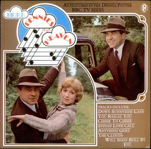 Original Soundtrack More Pennies From Heaven vinyl LP album (LP record) UK OSTLPMO523725