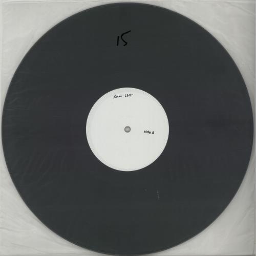Original Soundtrack Room 237 - Test Pressing vinyl LP album (LP record) UK OSTLPRO647867