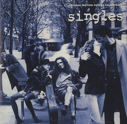 Original Soundtrack Singles CD album (CDLP) Austrian OSTCDSI434723