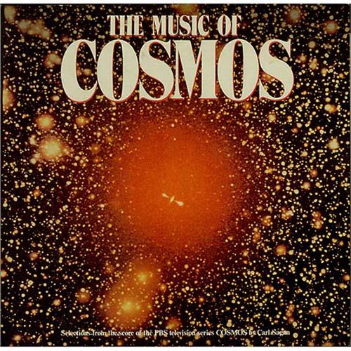 Original Soundtrack The Music Of Cosmos vinyl LP album (LP record) UK OSTLPTH406230