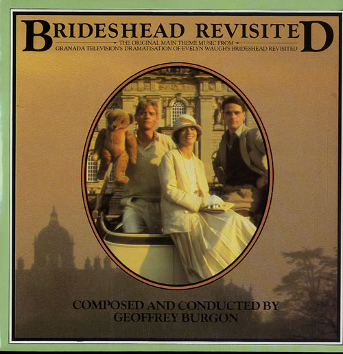 "Original Soundtrack Theme 7"" vinyl single (7 inch record) UK OST07TH120633"