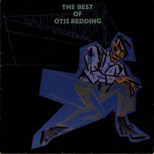Otis Redding The Best Of Otis Redding German Vinyl Lp Album Lp Record 576982