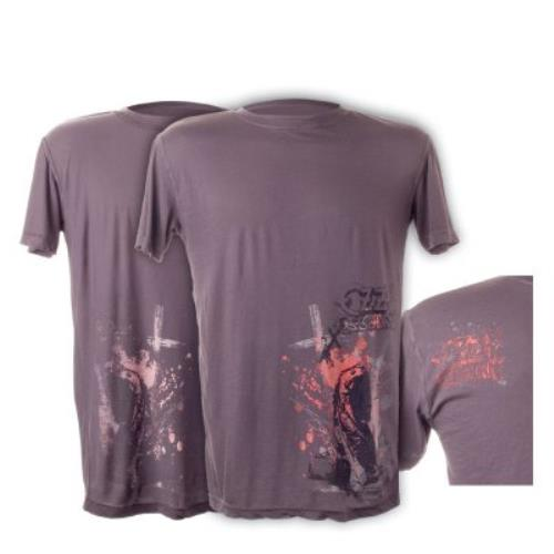 Ozzy Osbourne Blizzard B-Side T-Shirt - Small t-shirt UK OZZTSBL356270