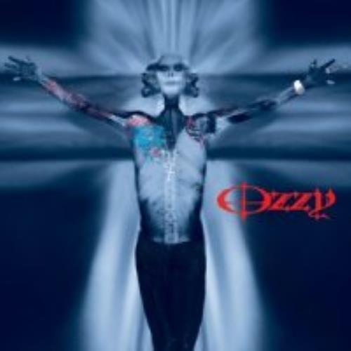 Ozzy Osbourne Down To Earth CD album (CDLP) UK OZZCDDO198537