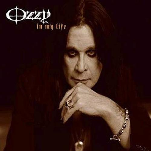 """Ozzy Osbourne In My Life UK CD Single (CD5 / 5"""") (340916"""