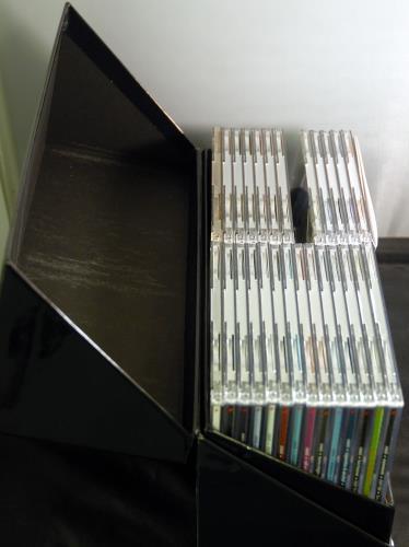 Oasis Complete Single Collection '94-'05 CD Album Box Set Japanese OASDXCO373518