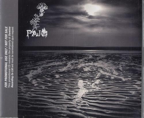 Pajo Pajo CD album (CDLP) UK AJ1CDPA579734