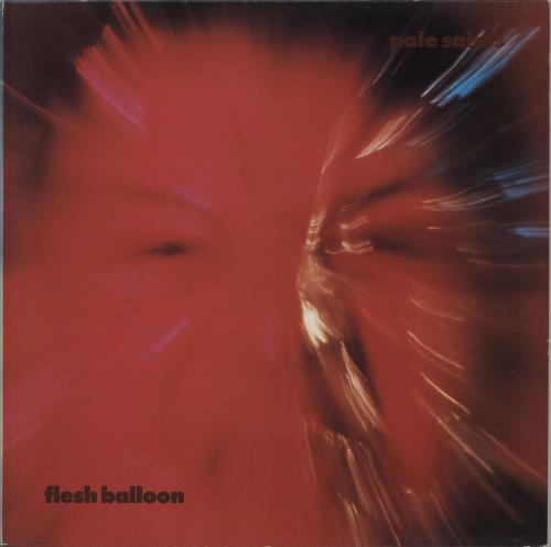 "Pale Saints Flesh Balloon 12"" vinyl single (12 inch record / Maxi-single) UK PAL12FL276920"