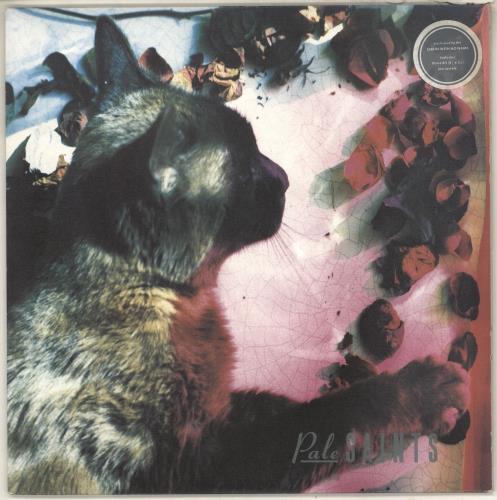 Pale Saints The Comforts Of Madness + Postcards - EX vinyl LP album (LP record) UK PALLPTH734426