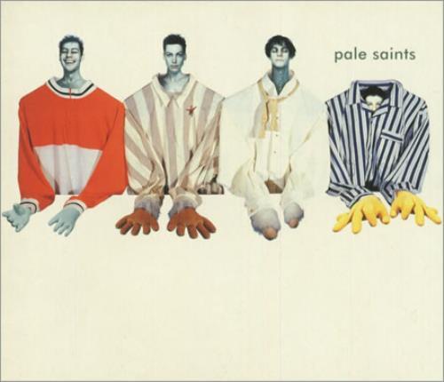 "Pale Saints Throwing Back The Apple CD single (CD5 / 5"") UK PALC5TH110202"