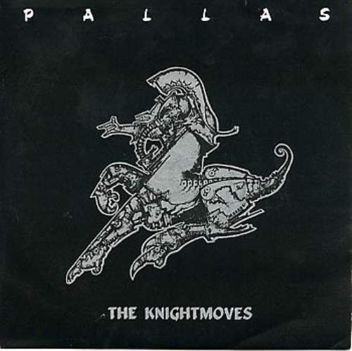 Pallas Strangers UK 7