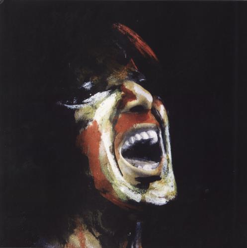 Paolo Nutini Caustic Love 2-LP vinyl record set (Double Album) UK PNI2LCA678118