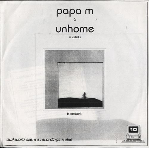 "Papa M Mama You Been On My Mind 7"" vinyl single (7 inch record) UK PAM07MA554296"