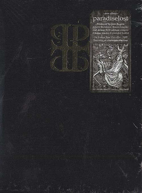 paradise lost book 3