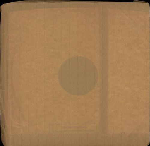 "Patti Smith Gloria - brown bag 12"" vinyl single (12 inch record / Maxi-single) UK PTI12GL354914"