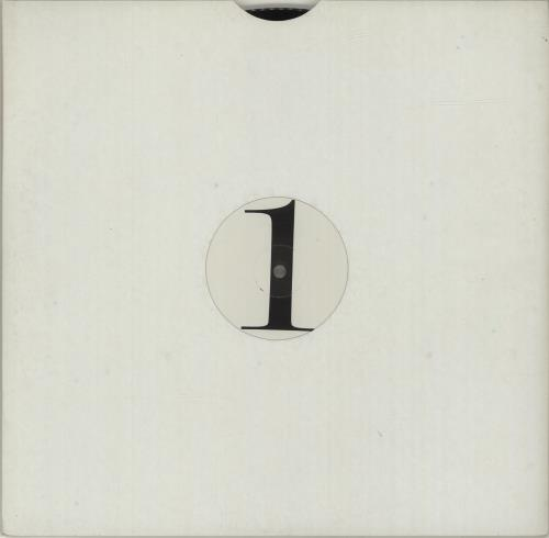 "Paul Hardcastle 19 (Nineteen) - Test Pressing 12"" vinyl single (12 inch record / Maxi-single) UK PHA12NI610946"