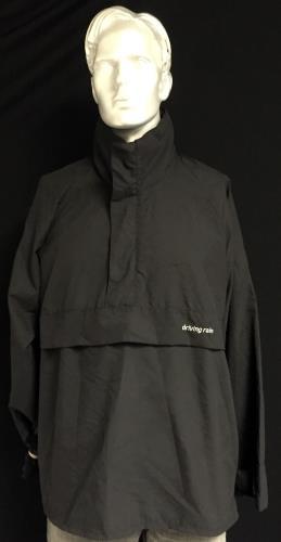 Paul McCartney and Wings Driving Rain - pull over jacket UK MCCJADR203649